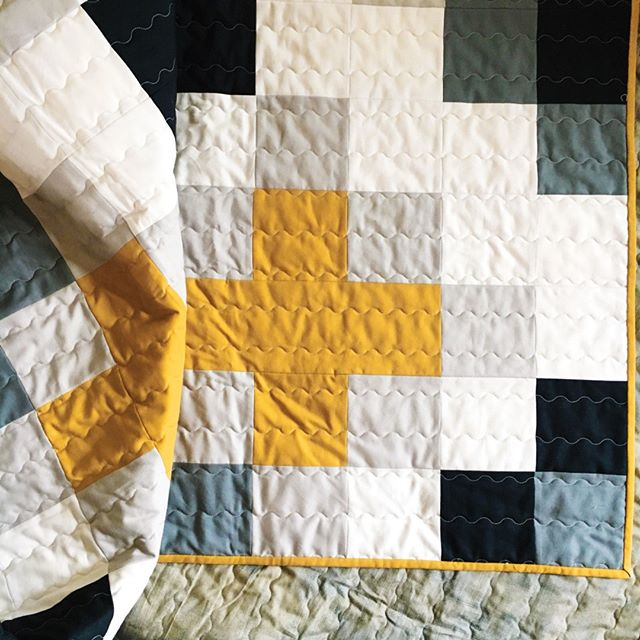 Patchwork Plus by Amy Ellis