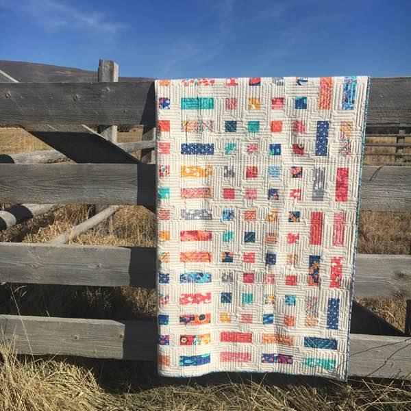 City Block Quilt Patterns by Amy Ellis